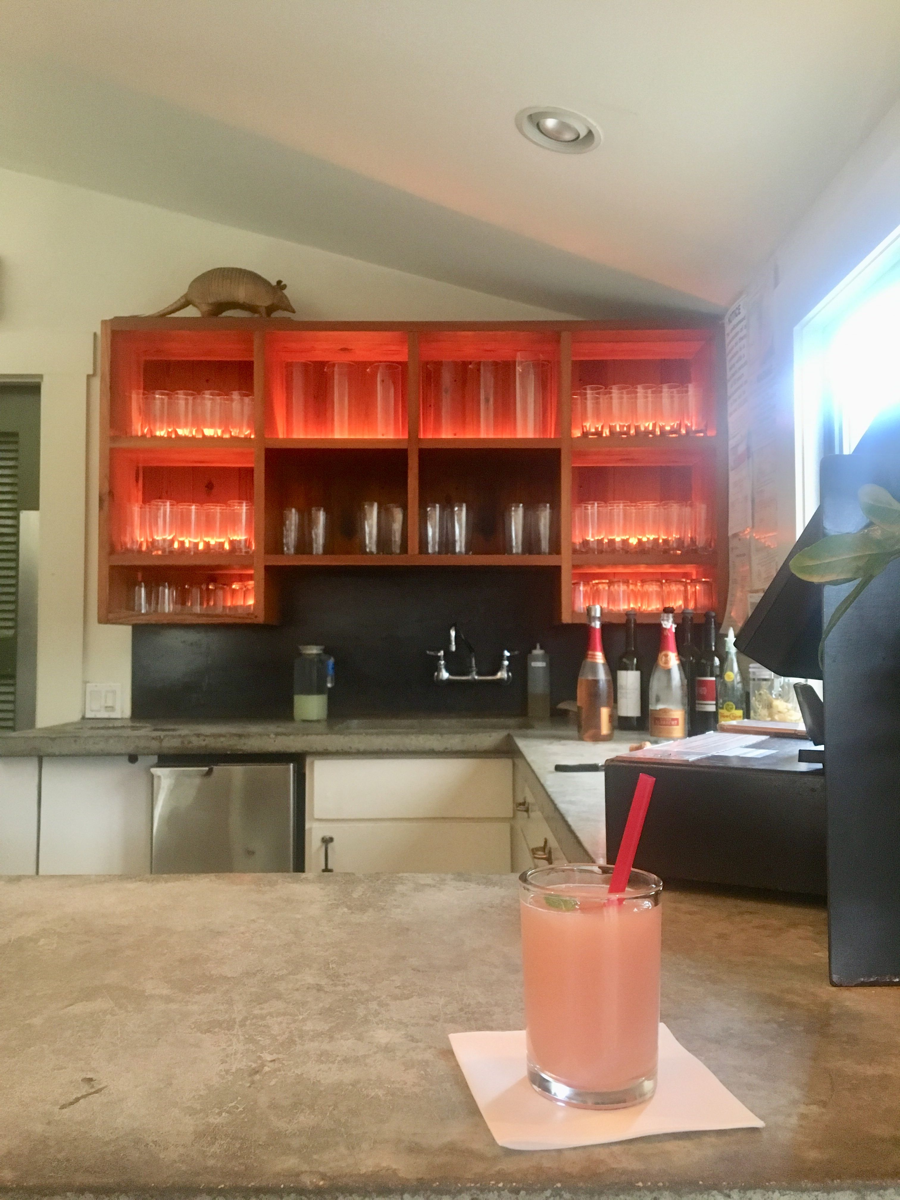 Hotel San Jose, Austin TX   Hotel san jose, Kitchen cabinets ...