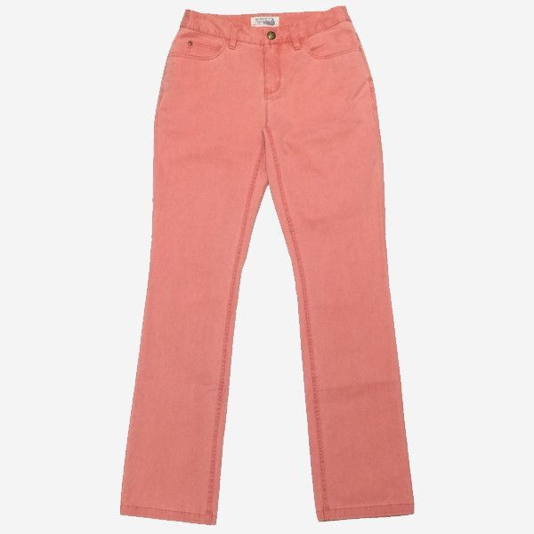 Nantucket Red Collection Ladies Jean Pants