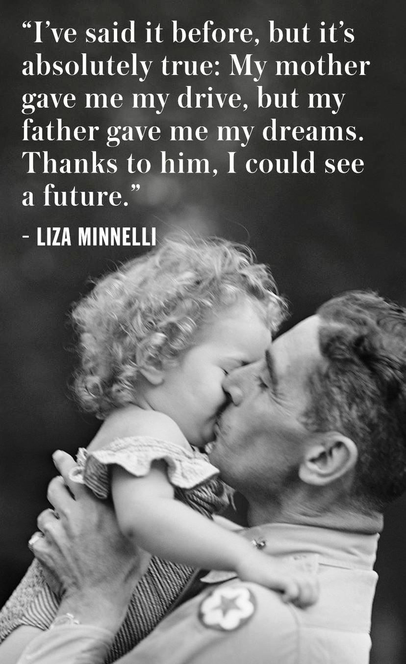 Fathers Day Quotes From Daughter Miss You