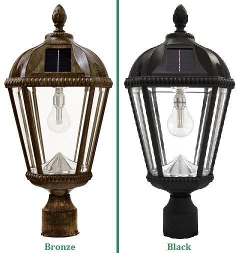 Royal Solar Light With Led Bulb Replacement Lamp Http Www Mysolar Gs 98b
