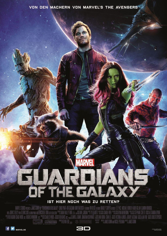 Of The Galaxy Kino
