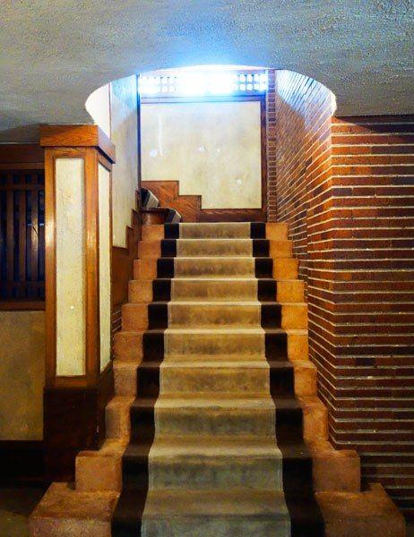 Best The Architect's Eye Frank Lloyd Wright S Chicago 400 x 300