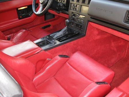 1985 corvette service manual pdf