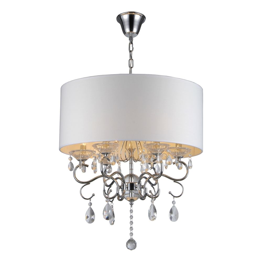 Shop Warehouse of Tiffany RL9270 Crystal 6-Light Chandelier at Loweu0027s Canada. Find our  sc 1 st  Pinterest & Shop Warehouse of Tiffany RL9270 Crystal 6-Light Chandelier at ... azcodes.com