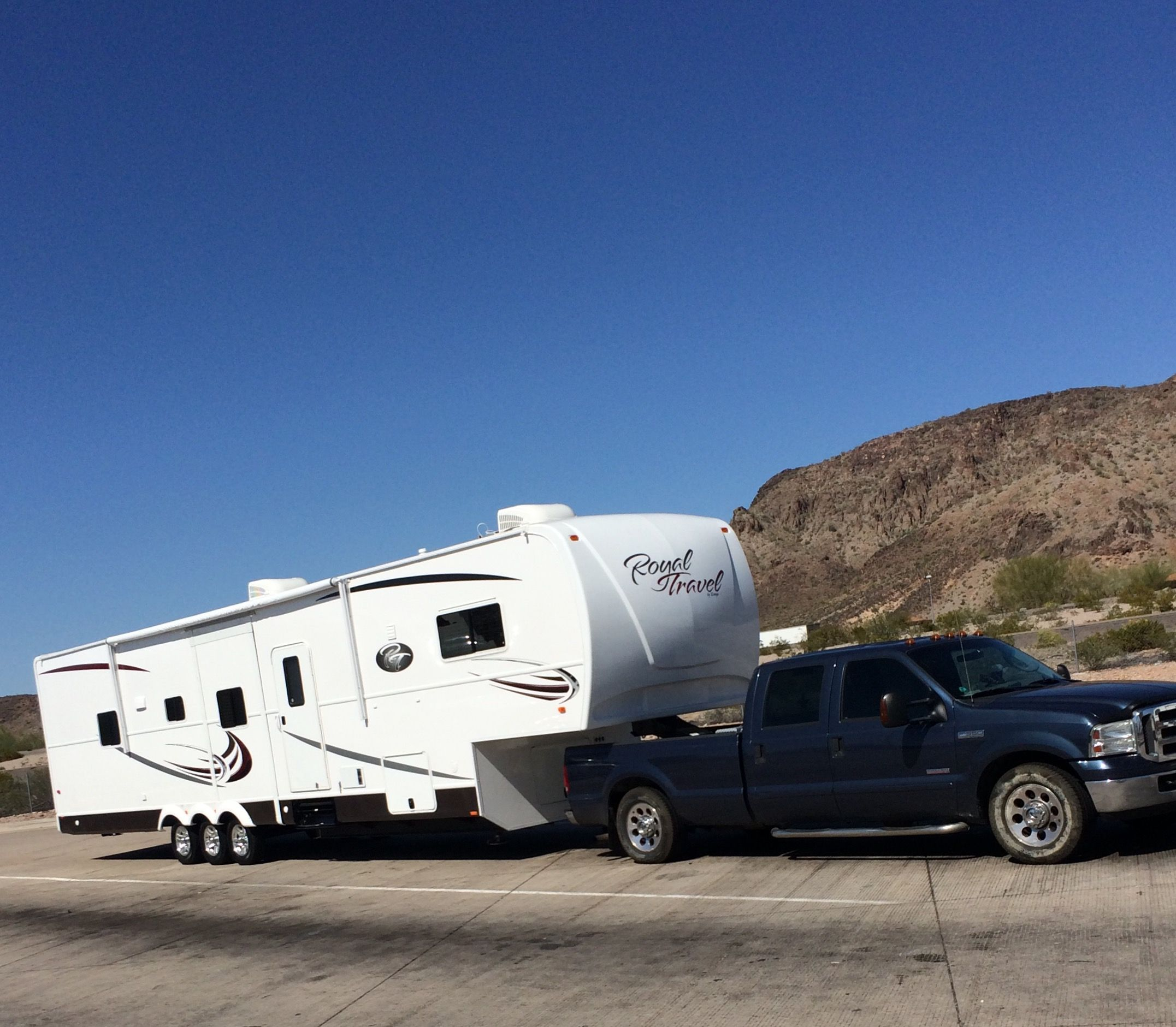 Pin By Lynn Ebersbacher On Rv's & Trailers, Transported