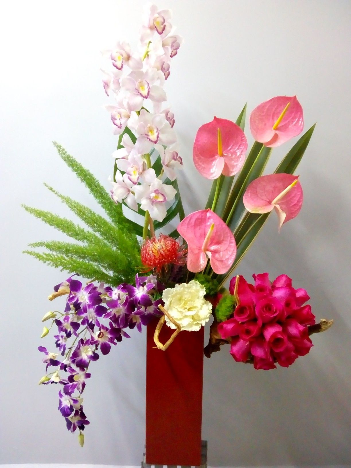 Pin By Sarah Chan On Chinese New Year Pinterest Flower