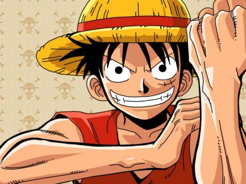 One Piece Luffy Wallpapersone Piece Wallpapers Pictures