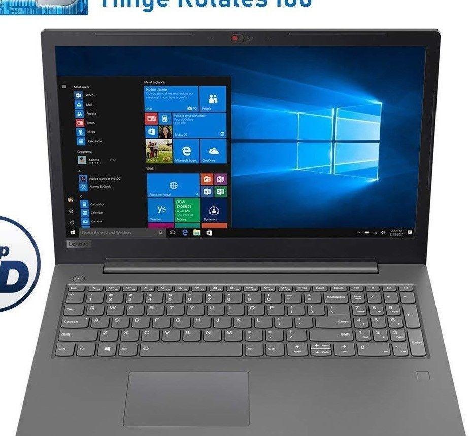 Windows 10 Professional 64-Bit, Fingerprint Reader