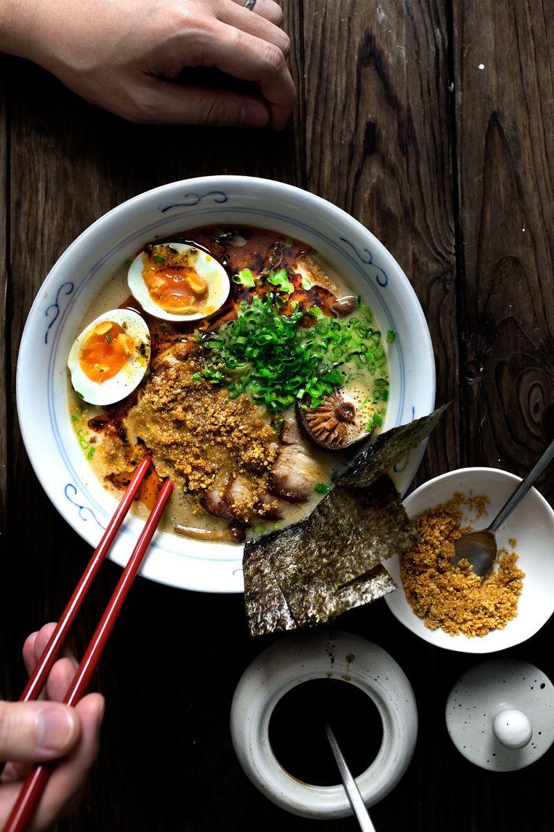 Food Dreams   Cuisine asiatique, Nourriture asiatique, Cuisine