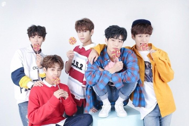 Imfact 2017 Kpop Profiles Txt Boy Groups Consisting of five members yeonjun, soobin, beomgyu, hueningkai, and taehyun. imfact 2017 kpop profiles txt boy