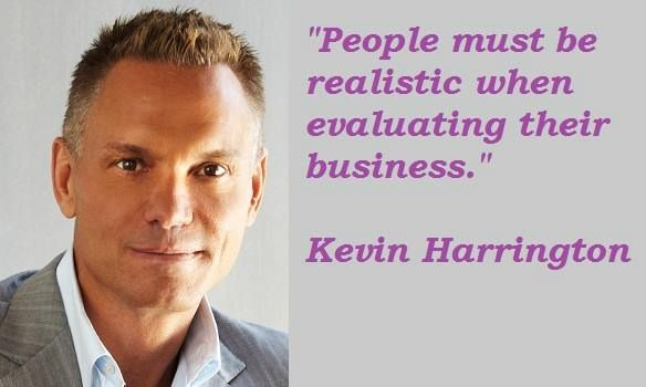 Kevin Harrington!!!!