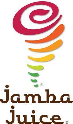 Jamba Juice Logo Vector Google Search Jamba Juice Jamba Juice Smoothies Juice Logo
