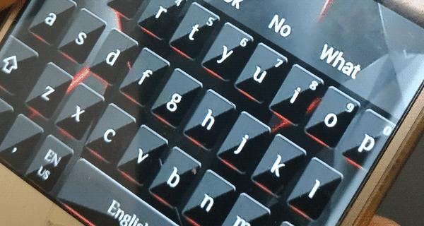 تحميل كيبورد المزخرف الاحترافي للكتابة وزخرفة النصوص Computer Keyboard Keyboard Computer