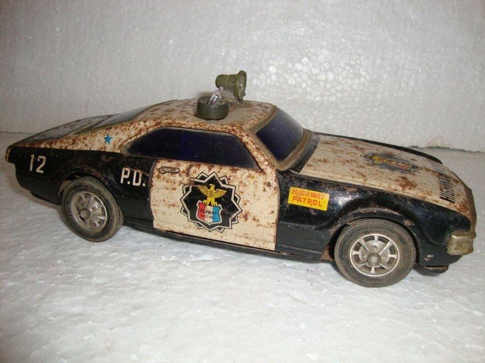 Vans Unisex Authentic Skate Shoe Tin toys, Car, Battery
