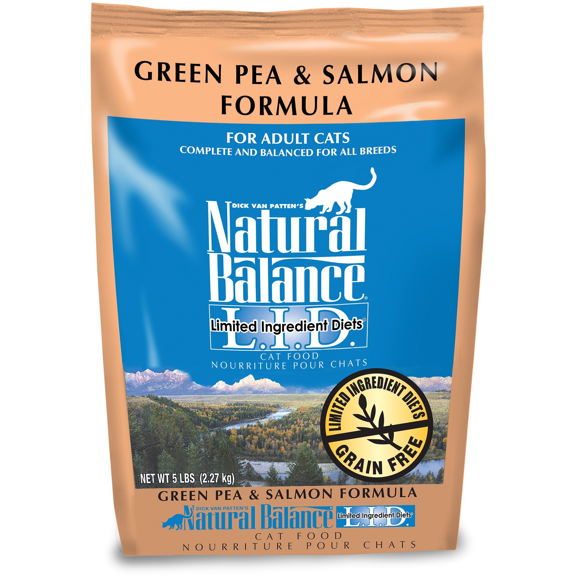 Natural balance lid limited ingredient diets grain free