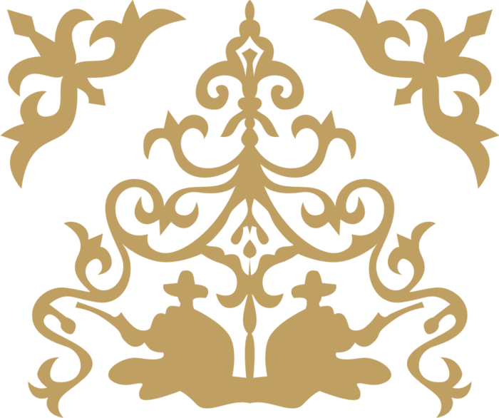 казахский орнамент орнаменты мотивы узоры картинки