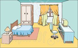 Clip Art Of Bathroom Use There Is And There Are There Isn T And
