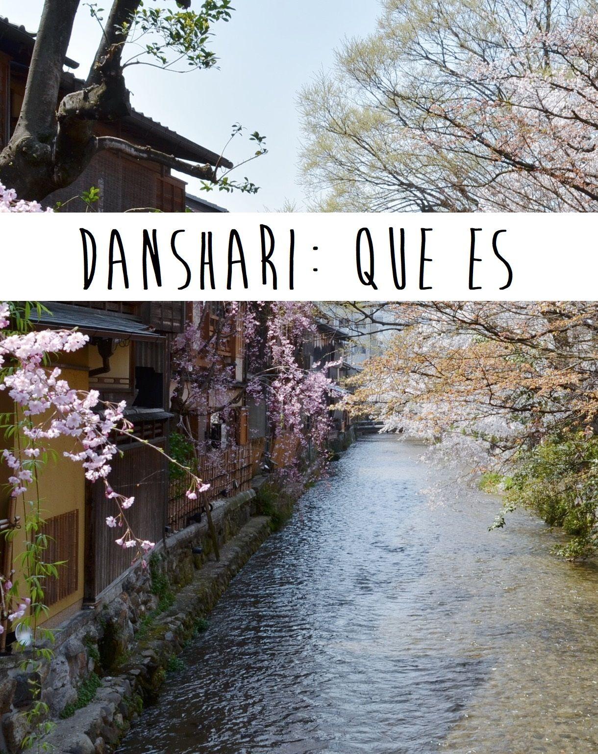 Danshari es el método japonés para ordenar sin ordenar