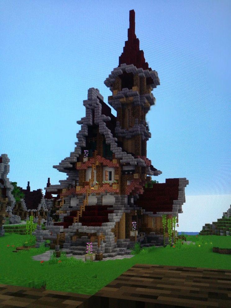 Baupläne Für Minecraft