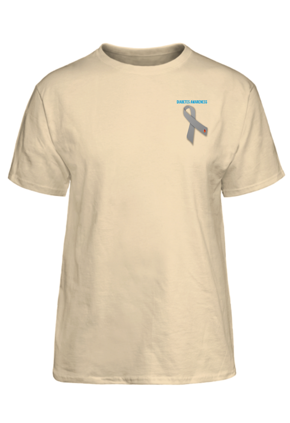 Diabetes Awareness Shirts Basic Tee