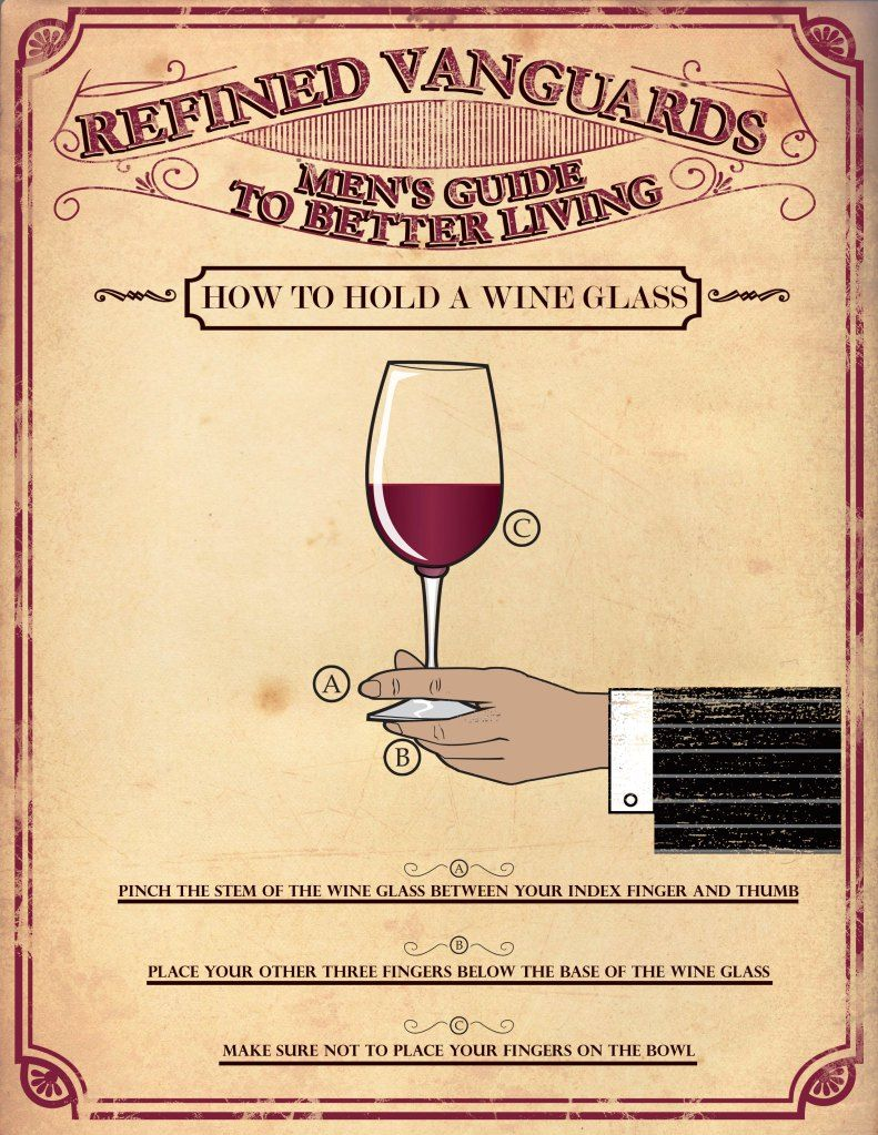 How to hold a wine glass steampunk pinterest wines wine how to hold a wine glass steampunk pinterest wines wine education and foods ccuart Gallery