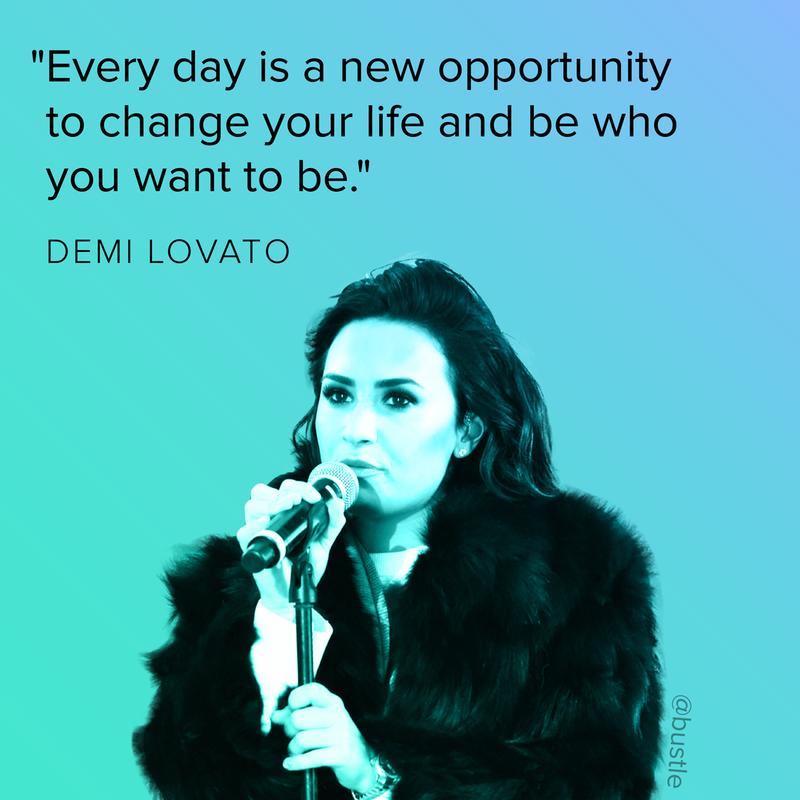 8 Demi Lovato Quotes To Boost Confidence Body Positivity And Self Love Demi Lovato Quotes Lovato Demi Lovato Body