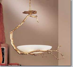 nature inspired lighting. Found It At Wayfair - Classic Lighting Harvest Moon 6 Light Inverted Pendant Nature Inspired