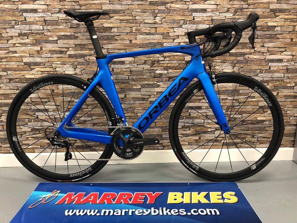 Orbea Orca Aero M30 Team Road Bike 2020 Bike Bike Shop Childrens Bike
