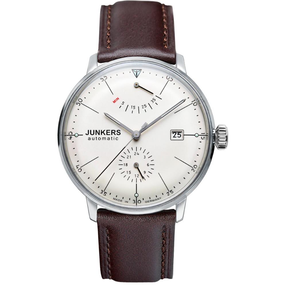 Junkers 60605 Bauhaus von goodform.ch Uhren herren