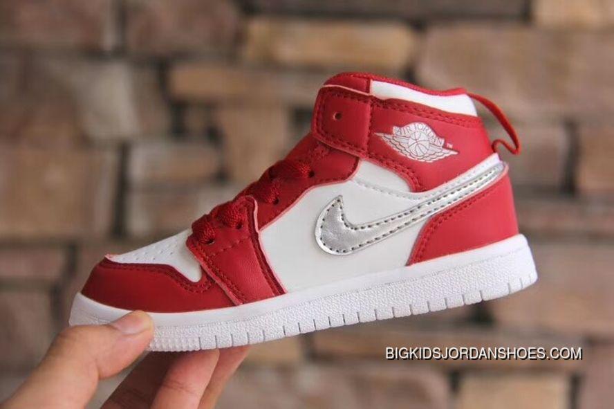 e1a058097dd Kids Air Jordan 1 Shoes 2018 New Version 10 Best | KID SWAGG | Air ...