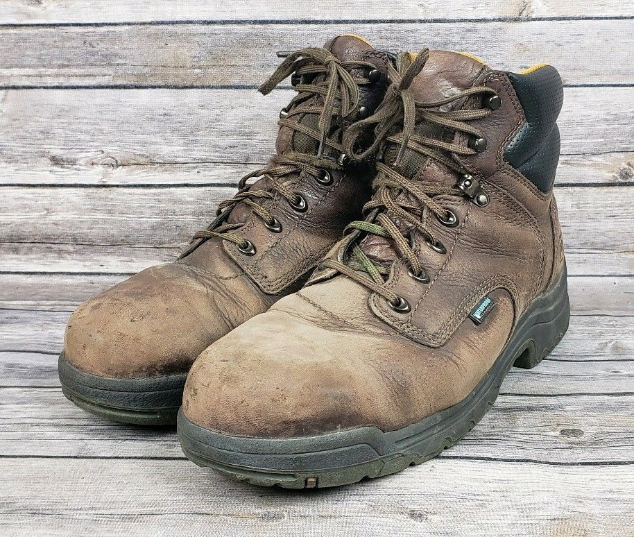 classic skilful manufacture complete range of articles Timberland Pro Mens Titan 6