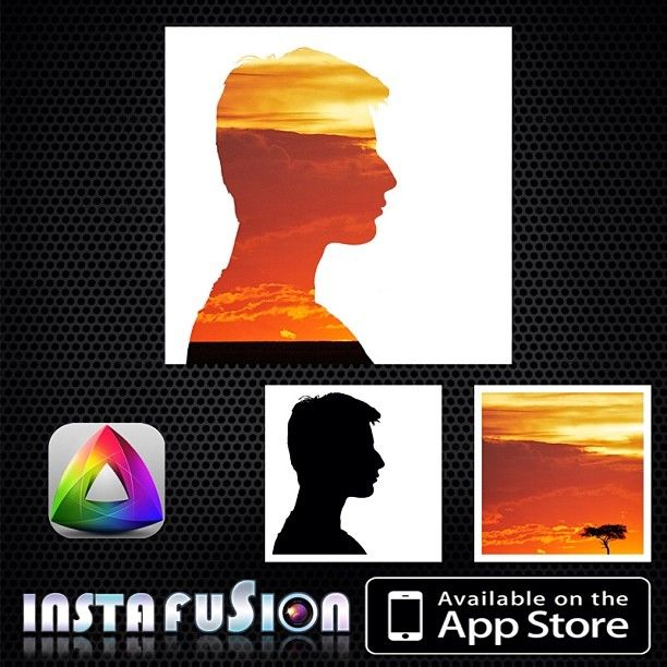 'Instafusion' Is Now a TOP 10 Paid #iPhone #PHOTO & #VIDEO #APP! ------------------------------------------------ Essentially allowing you to combine two photos into one, with filters and control of the blending, Instafusion Image Blender lets you create some really interesting and unique photos!!! http://www.stumbleupon.com/stumbler/TechblaVision