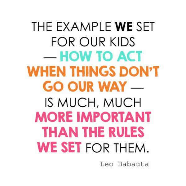 54 Short And Inspirational Family Quotes With Images Classroom