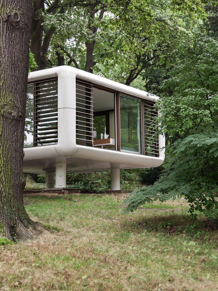 Loft Cube By Whitelight Studio Homeadore