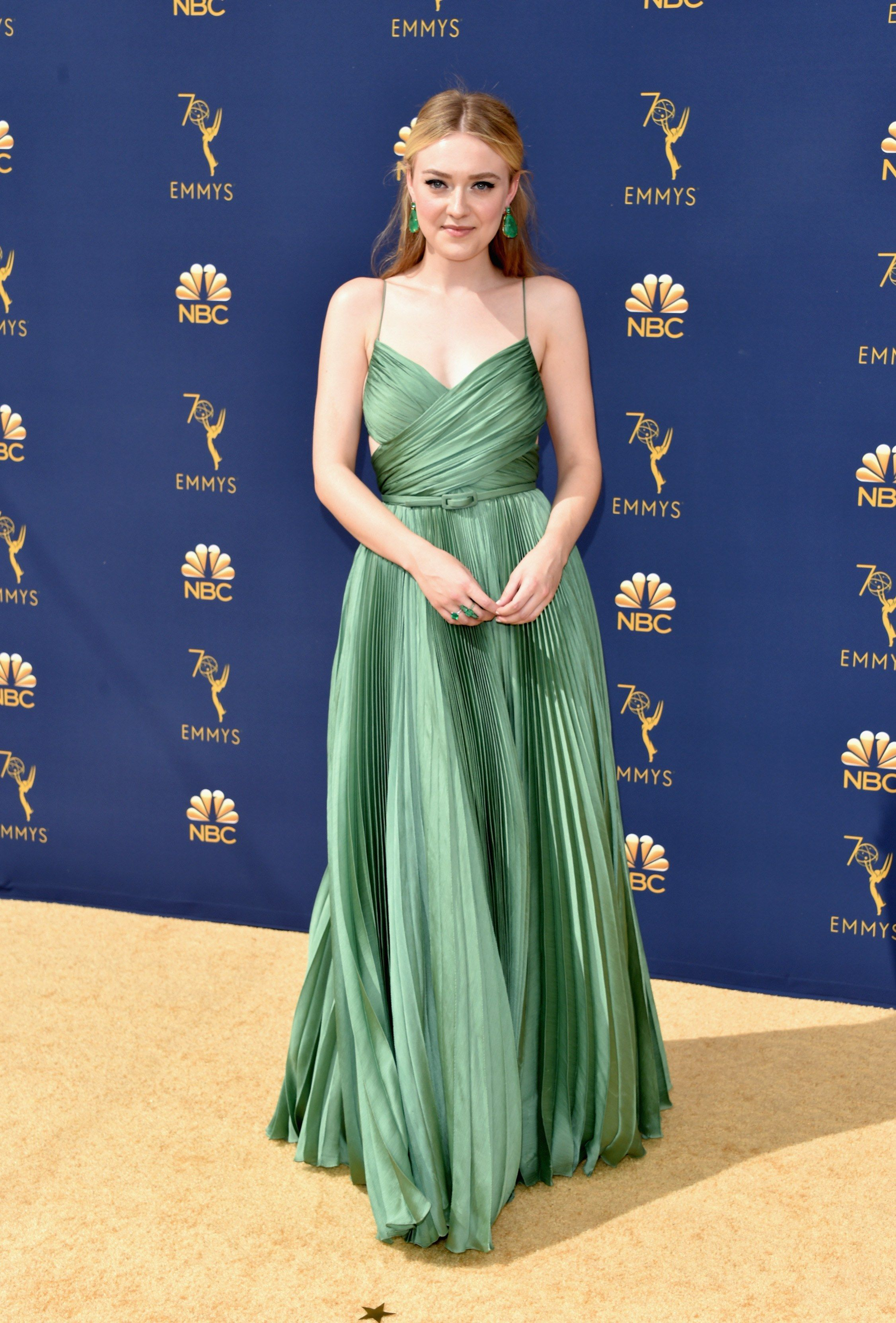 9d2f282af The 25 Best Looks From the 2018 Emmys Red Carpet in 2019
