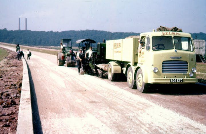 Image From Http Images56 Fotki Com V1601 Photos 8 86565 1817972 06x2tractorunitvehregnor775lsa Vi Jpg Cool Trucks Trucks Lorry