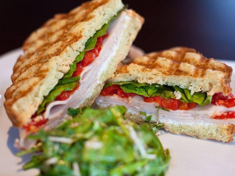Where to Eat GlutenFree in San Diego Gluten free dining