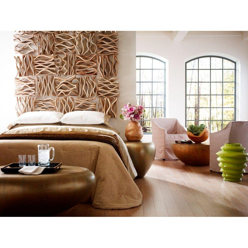 Vine Wall Decor   Decor, Bedroom decor, Contemporary ... on Vine Decor Ideas  id=74424