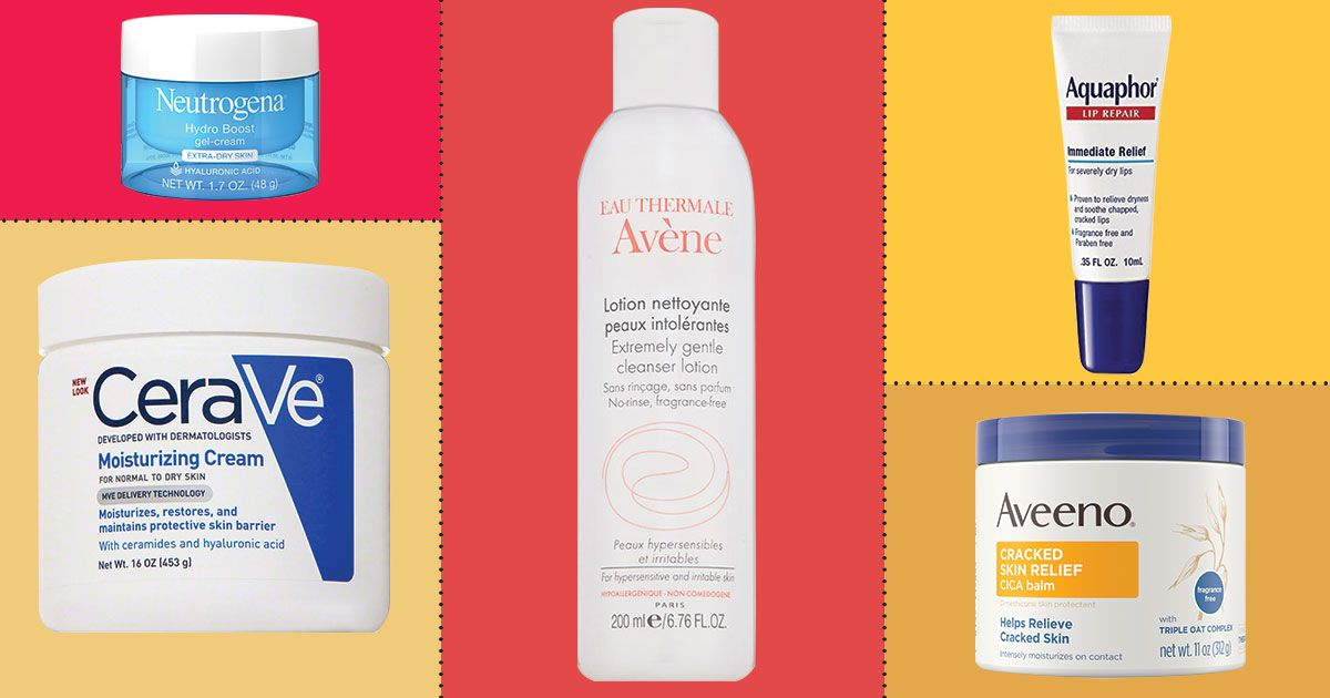 The Best Skin Care Products For Accutane Users According To Dermatologists Accutane Good Skin Cream For Oily Skin