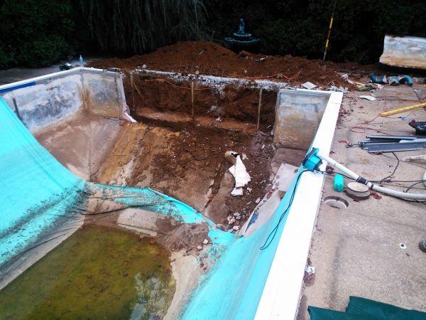 Vinyl Pool Repair Dc Http Www Subcommpools Com Pool Repair