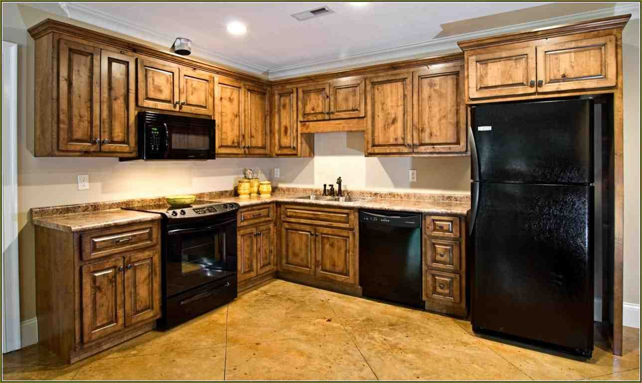 Knotty Maple Cabinets Hickory Kitchen Kitchen Cabinets Pictures Hickory Kitchen Cabinets