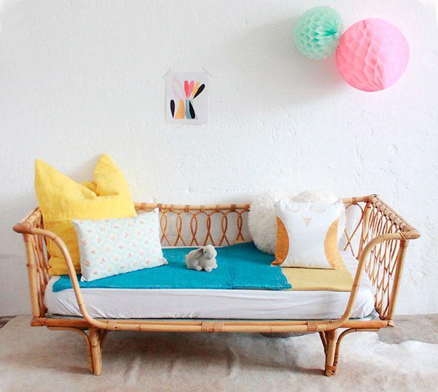 muebles #vintage para el #dormitorioinfantil #decoracióninfantil #cunas  #camas | Muebles, Muebles para niños, Decoracion de muebles
