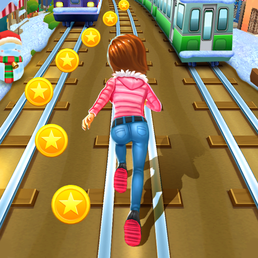 Subway Princess Runner Game Free Offline Apk Download Android Market Games For Kids Princess Runner Runner Games