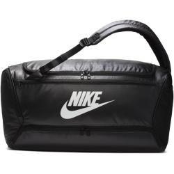 Photo of Nike Brasilia wandelbare Trainings-Sporttasche/Rucksack – Schwarz Nike