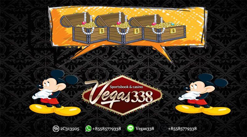 Meja Tangkas Mickey Mouse Bonus Besar.docx Mickey mouse