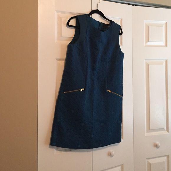 Jcrew shift dress NWT size medium J. Crew Dresses