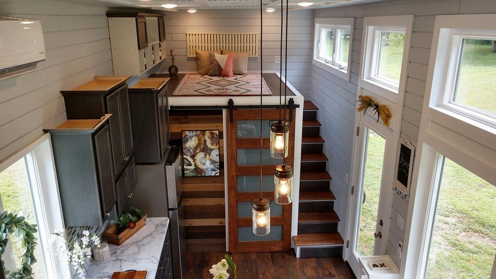 Tiny House Vs Rv Is One Better Than The Other Building A Tiny