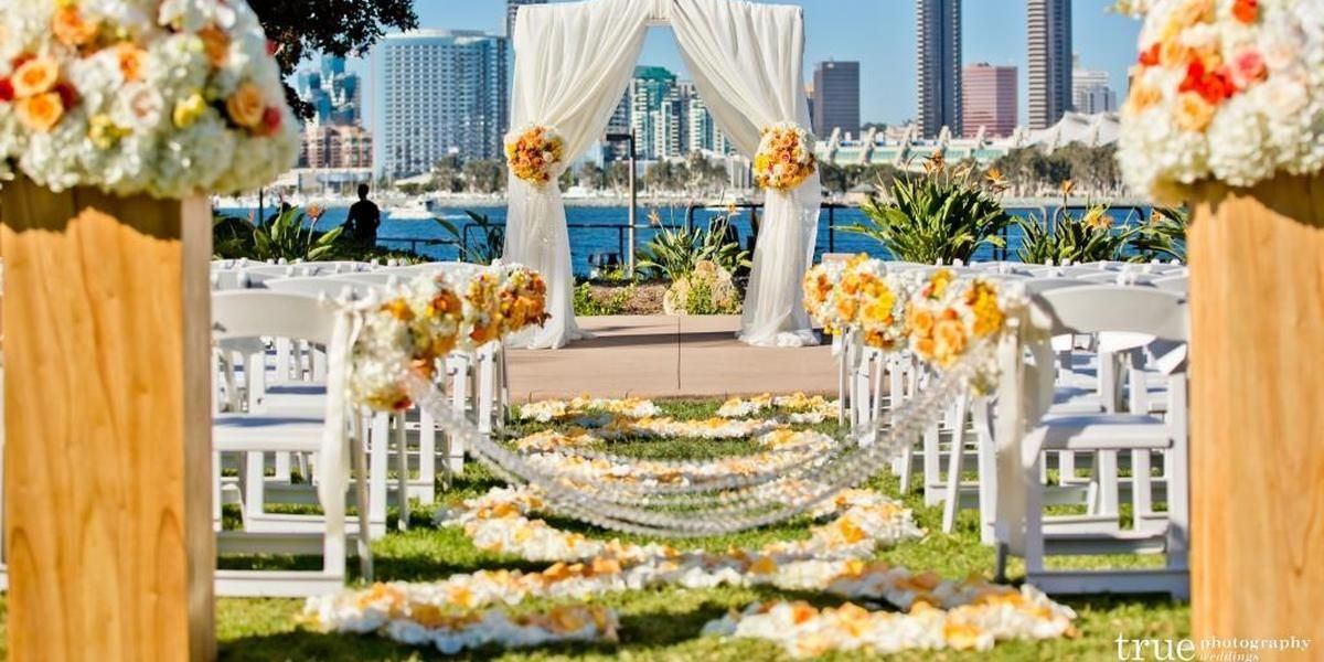 Coronado Island Marriott Resort Spa Weddings Price Out And Compare Wedding Costs For