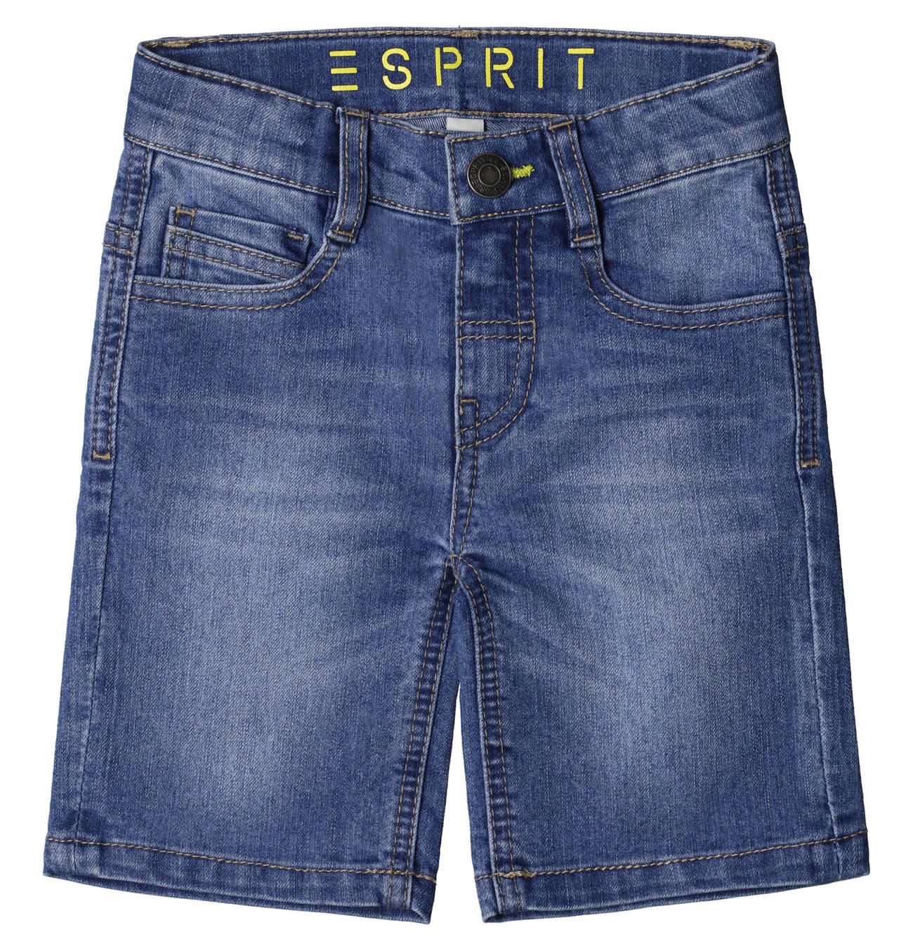 ESPRIT Jeans Bermuda, für Jungen | Frauen shorts, Kleider