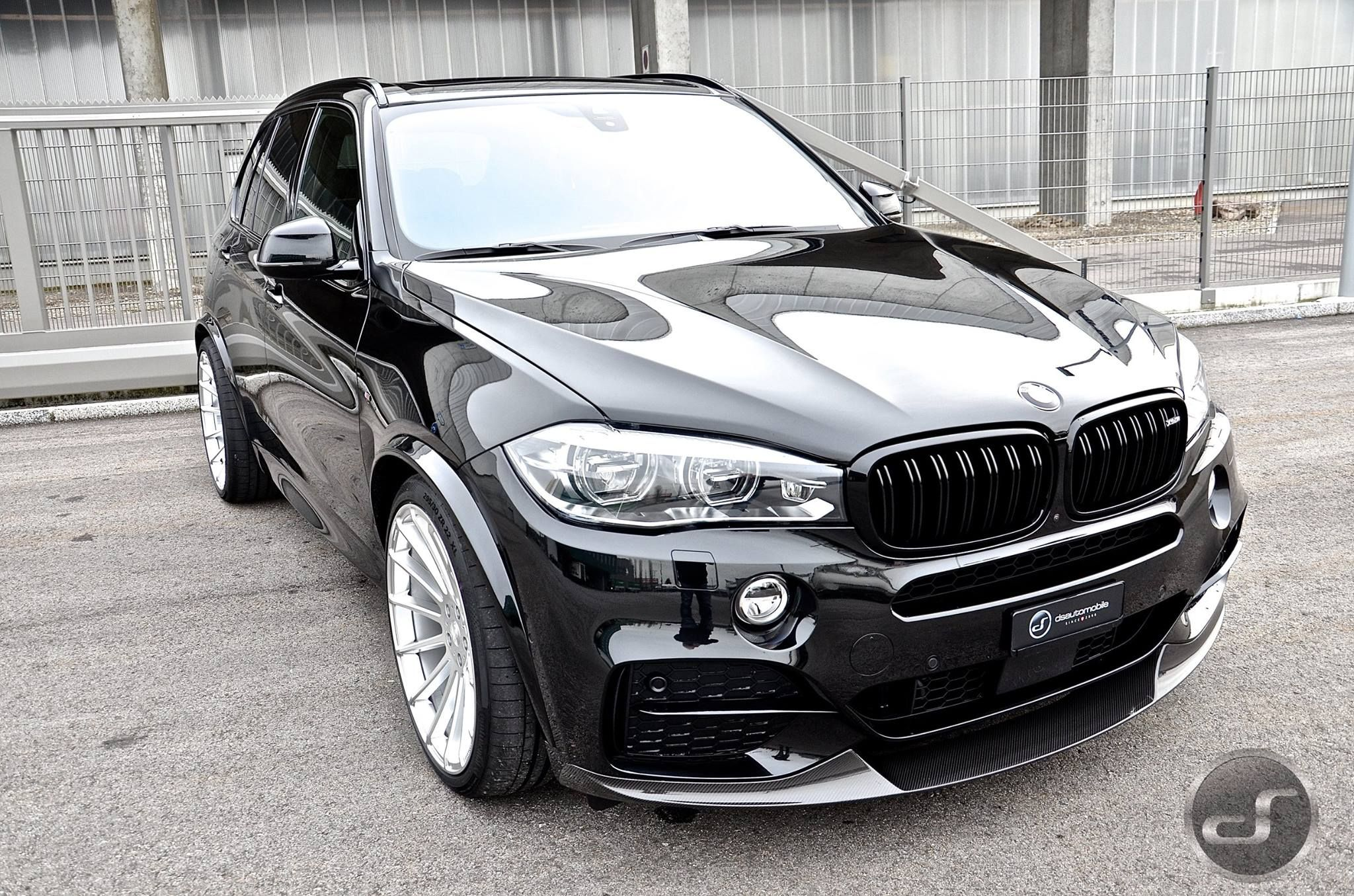 bmw f15 x5 m50d suv blacksapphire hamann. Black Bedroom Furniture Sets. Home Design Ideas